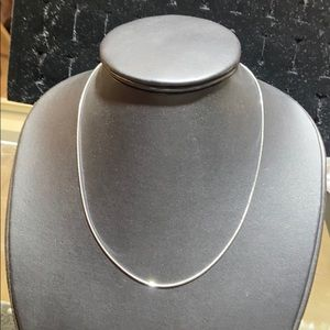 Jewelry - 17inches chain